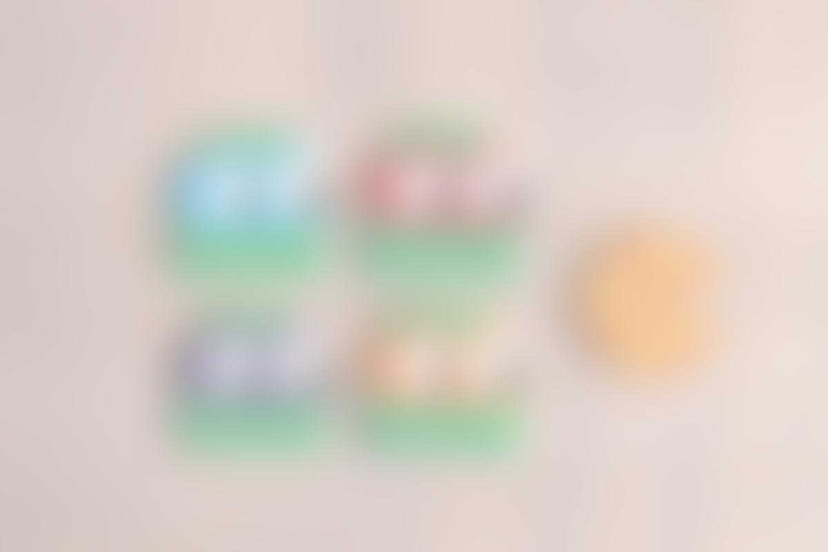 Amazon.com: Ninja Turtles/Pac-Man Ghosts Pixel Art Bead ...
