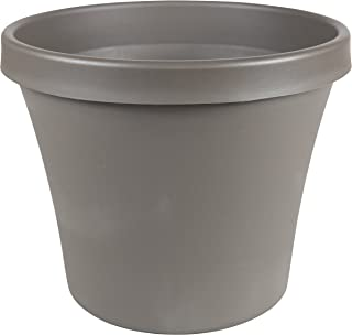 "product image for Bloem (TR1460 Terra Pot Planter 14"" Peppercorn"
