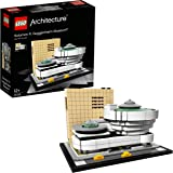 LEGO Architecture Solomon R. Guggenheim Museum, Multi-Colour, 21035