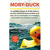 Moby-Duck (Spanish Edition)