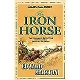 The Iron Horse (Railway Detective, 4)