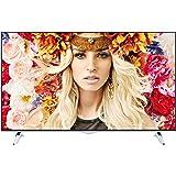 Telefunken L55U300I4CW 140 cm (55 Zoll) Fernseher (Ultra HD, Triple Tuner, Smart TV, Energieklasse A+) schwarz