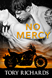 No Mercy (Book 2 after Phantom Riders MC-Hawk. No cliffhangers! Stand alone romance!)