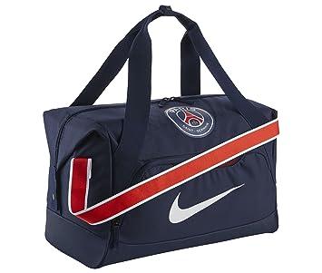 8075f5115269b Nike ALLEGIANCE PSG SHIELD COMPACT Bag, Men, Blue - (midnight Navy/midnight