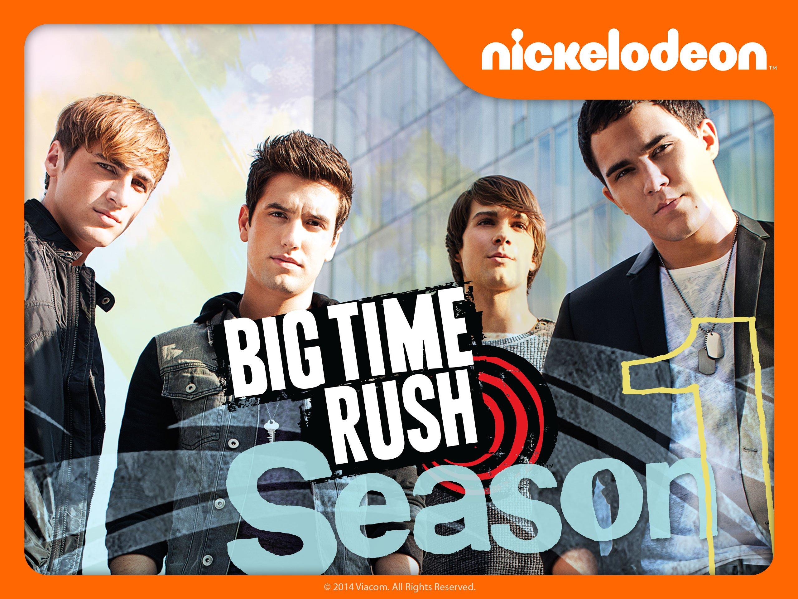 Amazon Com Watch Big Time Rush Season 1 Prime Video