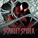 img - for Scarlet Spider (2012-2013) (Issues) (26 Book Series) book / textbook / text book