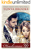 The Big Bad Wolf's Ex: A Howls Romance (Mating Mayhem Book 1)
