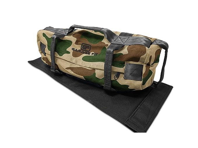 Heavy Duty sacos para fitness de entrenamiento, ejercicio ...