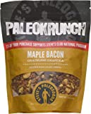 Steve's PaleoGoods Maple Bacon PaleoKrunch Cereal 7.5oz