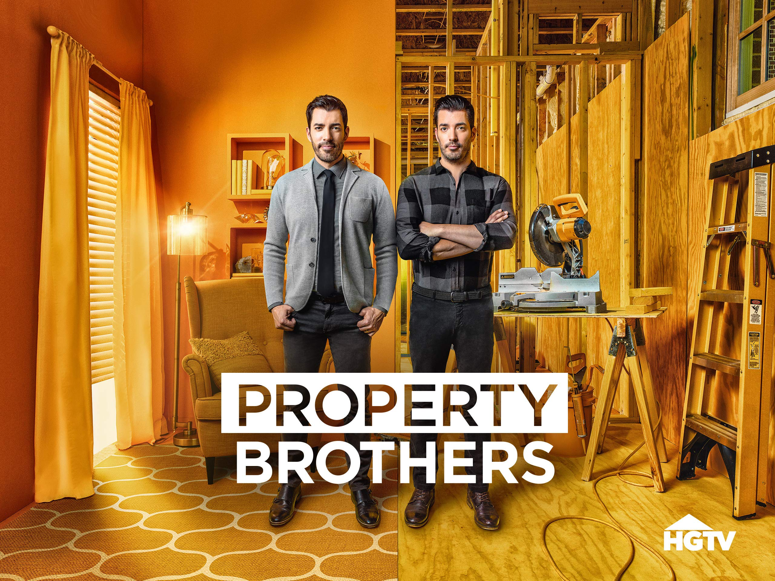 Watch Property Brothers Season 7 Prime Video