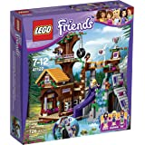 LEGO Friends Adventure Camp Tree House 41122