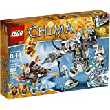 LEGO Chima Icebite's Claw Driller