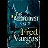 The Accordionist (Three Evangelists)