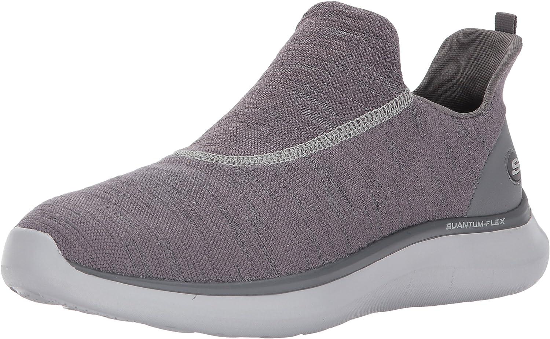 Skechers Men's Quantum Flex Sneaker
