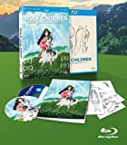Wolf Children - Ame E Yuki I Bambini Lupo (Special Edition) (2 Blu-Ray)