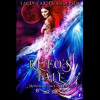 Keto's Tale: A Reverse Harem Romance (Monsters and Gargoyles Book 2) (English Edition)