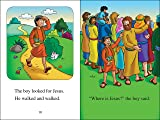 The Beginner's Bible Jesus Feeds the People
