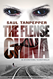 China: An International Thriller (The Flense Book 1)