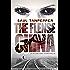 China: An International Thriller (The Flense Book 1)