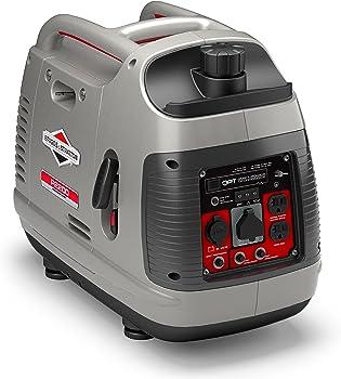 Briggs & Stratton 30651 2200W Gasoline Portable Generator