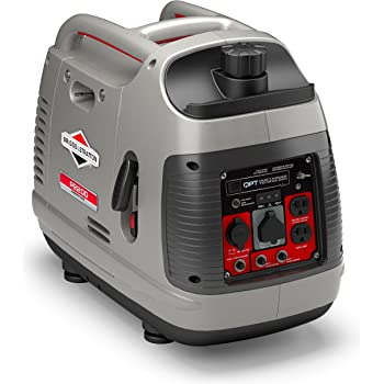 Amazon.com : Honda EU2000I 2000 Watt Portable Generator