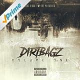 Dirtbagz, Vol. 1 [Explicit]