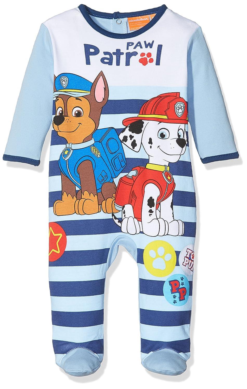 Nickelodeon Paw Patrol Top Pup, Pagliaccetto Bimbo