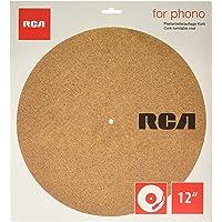 RCA 84035 afdekking voor tablet, vinyl, bruin