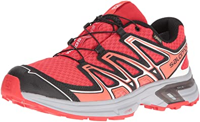 Salomon Women's Wings Flyte 2 GTX WW Trail Runner
