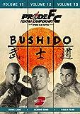 Pride Fc: Bushido Collection 4: 11-13