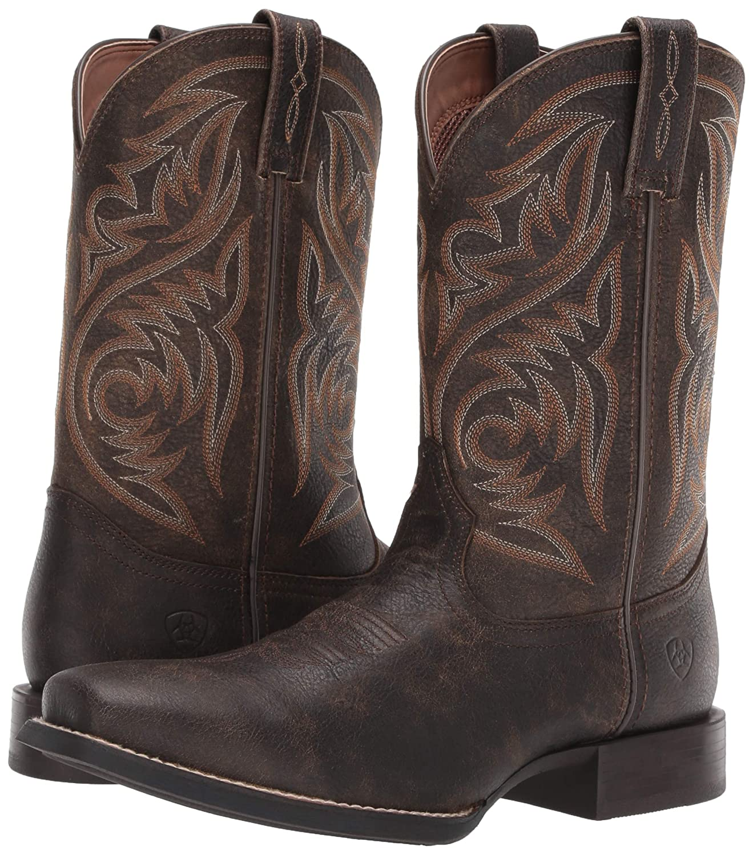 ARIAT Mens Western Boot