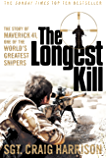 The Longest Kill: The Story of Maverick 41, One of the World's Greatest Snipers (English Edition)