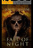 Fall of Night (Templar Chronicles Book 6)