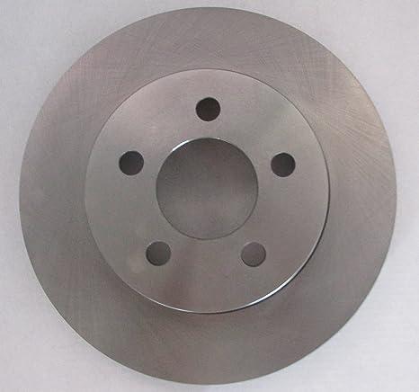 ProForce 53042 G – PREMIUM anti óxido con revestimiento de freno de disco rotor (parte