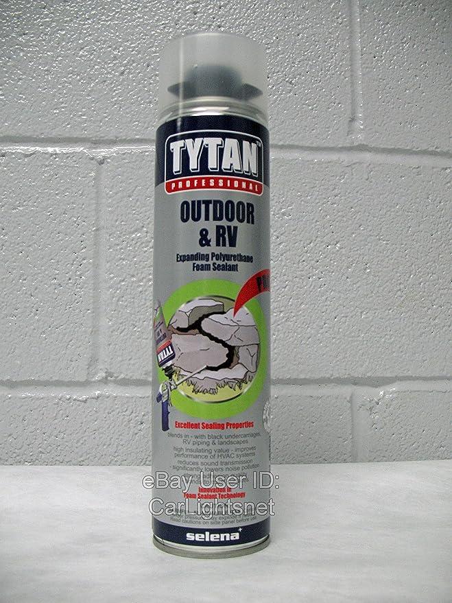 Amazon.com: (2 latas) TYTAN Professional Expanding Espuma de ...