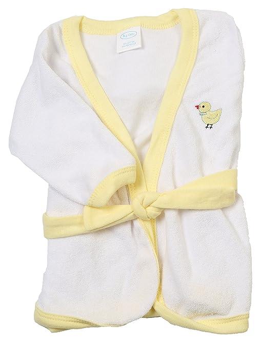 Amazon.com  Big Oshi 5-Piece Baby Bathtime Essentials Gift Set - PLK-573 -  Yellow fc359a043