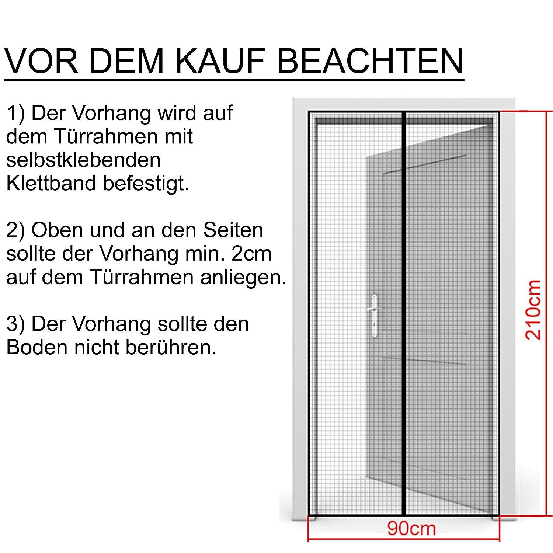 Berühmt Unterschied Zwischen Türinnenverkleidung Und Türrahmen ...