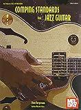 Jim Ferguson: Comping Standards for Jazz Guitar (Book/CD) +CD