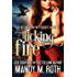 Licking Fire: A Howls Romance (Stop Dragon My Heart Around)