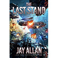 The Last Stand (Blood on the Stars Book 14) (English Edition)