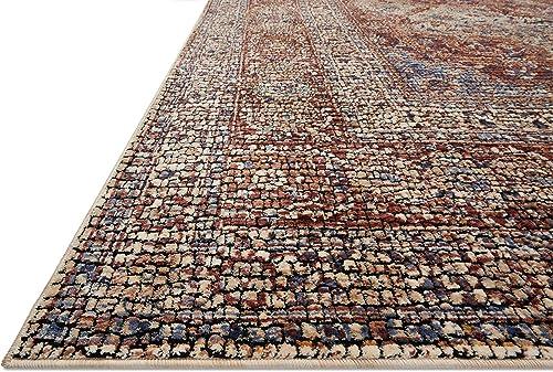 Loloi Porcia Collection Area Rug