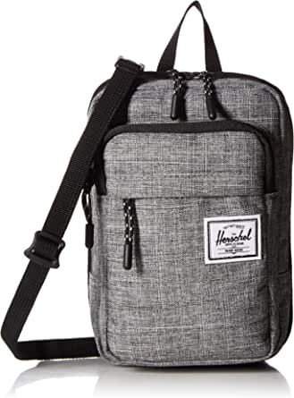 Herschel Unisex-Adult Form Large Crossbody Bag