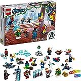 LEGO Super Heroes 76196 LEGO® Marvel The Avengers Advent Calendar (298 Pieces)