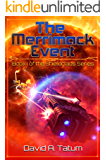 The Merrimack Event (Shieldclads Book 1)