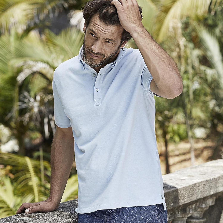 Tee Jays Mens Fashion Stretch Polo
