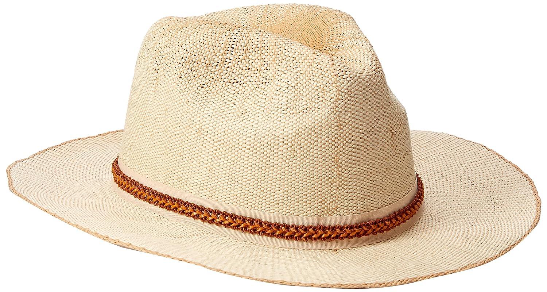 3690d49038dc9 Tommy Bahama Men s Balibuntal Straw Safari Hat at Amazon Men s ...