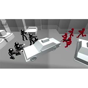 Battle Simulator: Counter Stickman: Amazon.es: Appstore para ...