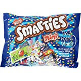 Smarties Paquet de Barres 300 g - Lot de 5