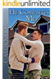 He Completes Me: A Contemporary Gay Romance (Home Book 1)