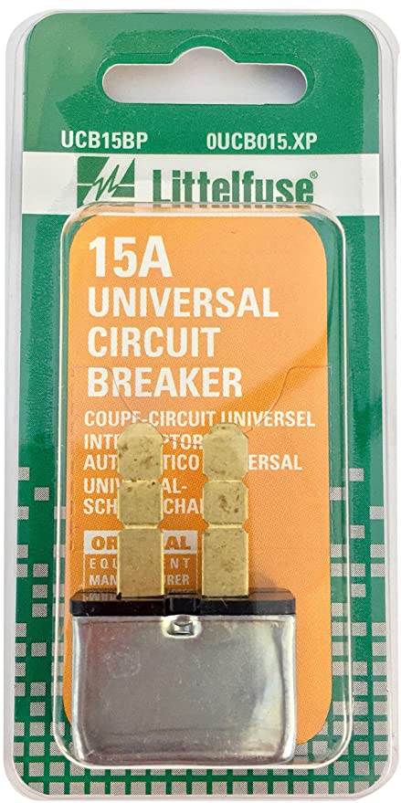 Littelfuse 15 Amp Breaker - Collection Of Wiring Diagram •